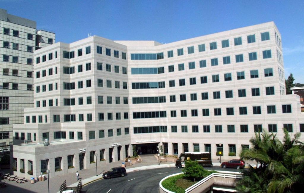 UCLA Medical Plaza