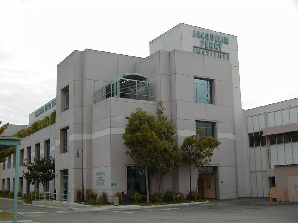 Rancho Los Amigos Medical Center